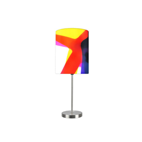 Kids Room Night Lamp - Pixel Art