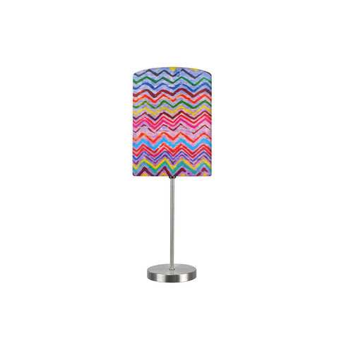 Kids Room Night Lamp - Pattern Design