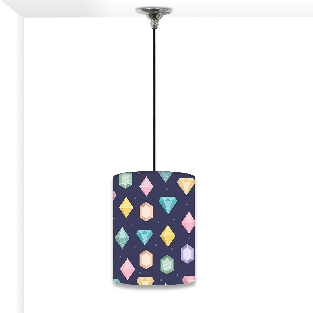 Hanging Pendant Lamp for Living-Room