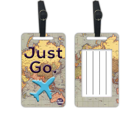 Luggage Tags For Suitcase