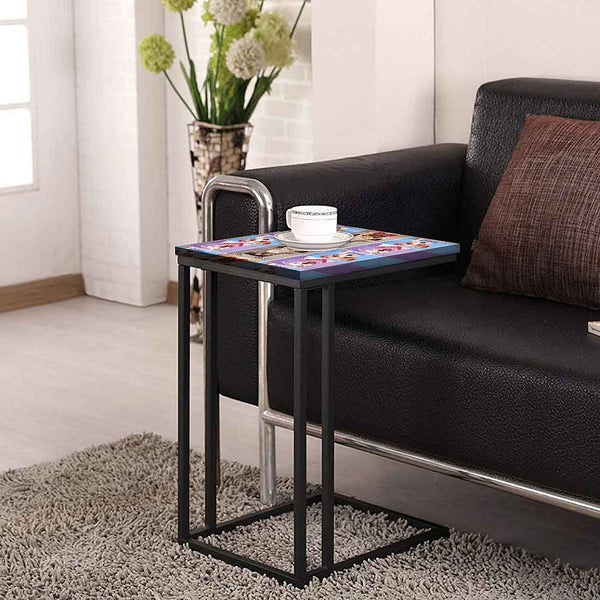 Designer Sofa Side Table Online