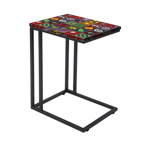 C Shaped Laptop Table for Kids