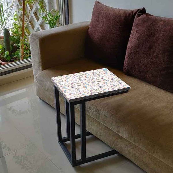 C Shaped Laptop Table for Children Online in India