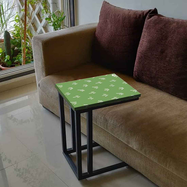 Buy Best Metal C Table for Sofa Online