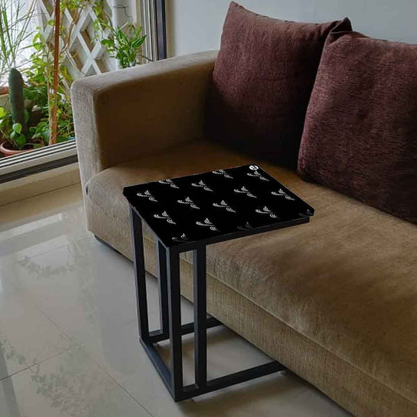 Designer Metal Sofa C Table Online in India
