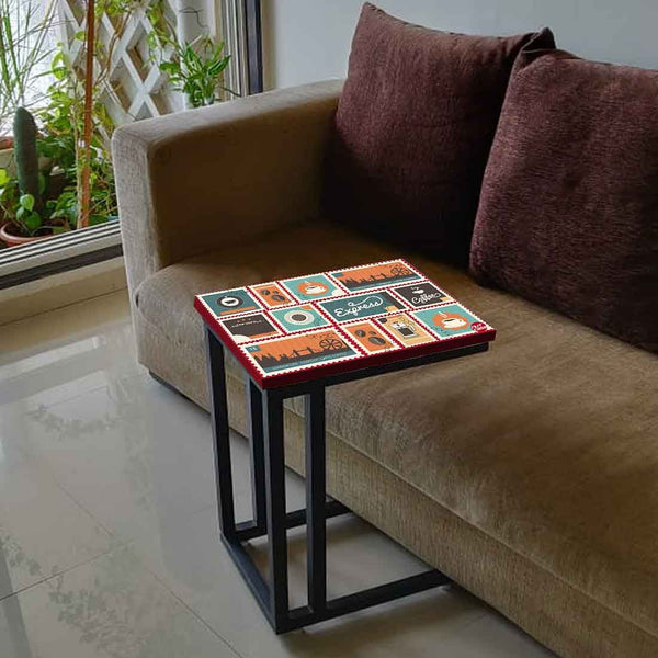 Buy C Shaped Coffee Table Online