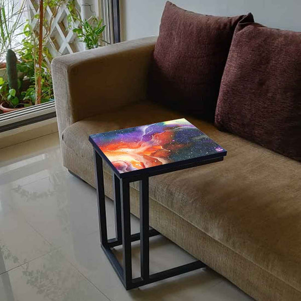 Buy Beautiful C Shaped End Table Online