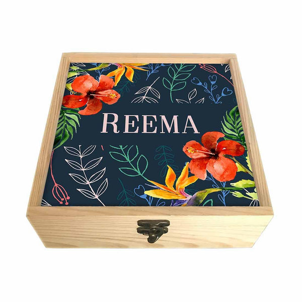 Personalized Jewellery Box for Women