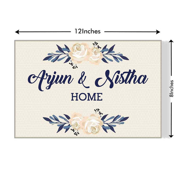 Door Name Plates Plaques