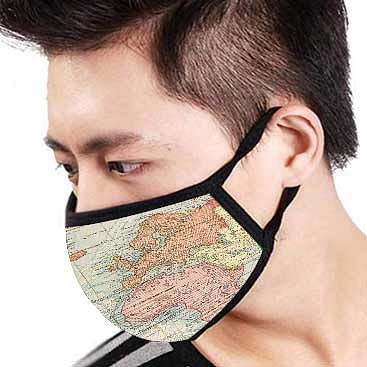 Face Mask Protection From Covid 21