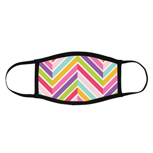 Face Masks Reusable Washable Set Of 2 -Chevron
