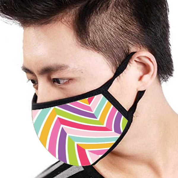 facemask for virus protection