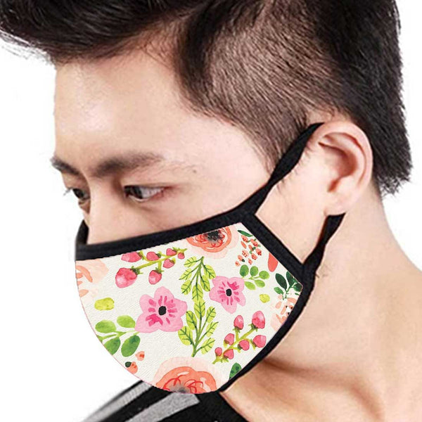 Face Mask Protection From Covid 23
