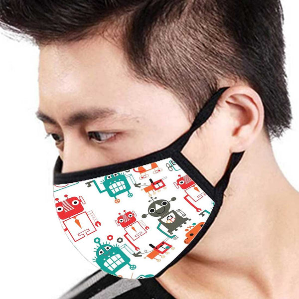 Face Mask Protection From Covid 36