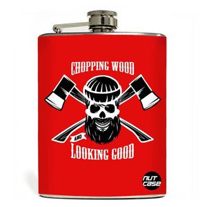 Liquor Hip Flask India