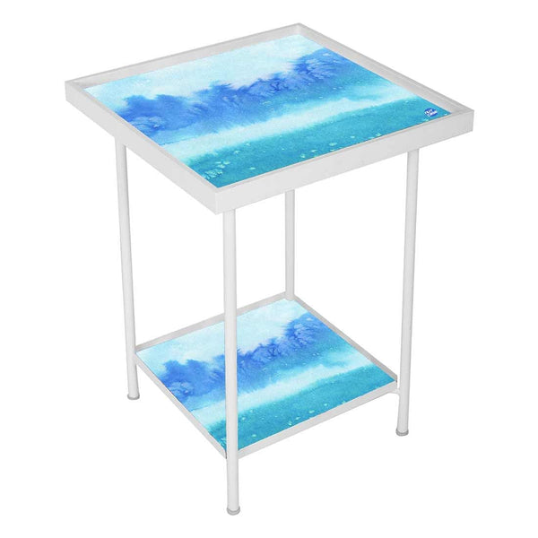 Waterproof Metal Outdoor Side Table