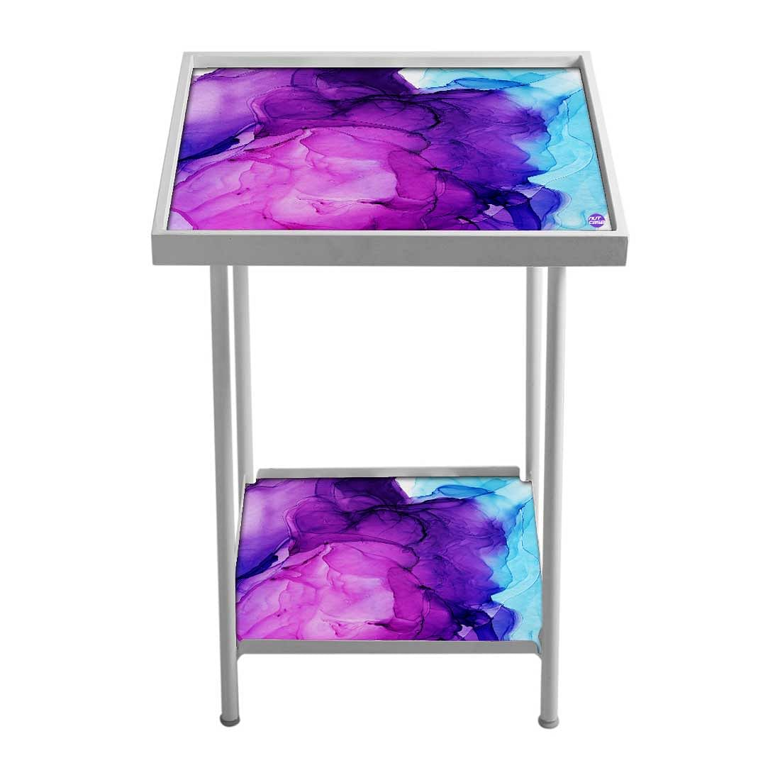 Metal SideTable for Bedroom