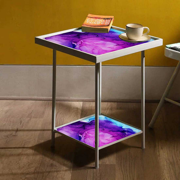Metal SideTable for Bedroom Online in India