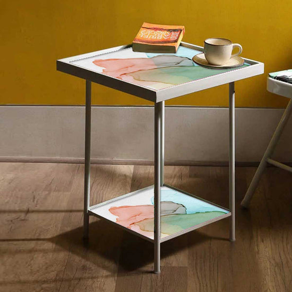 Small Metal Side Table Online in India