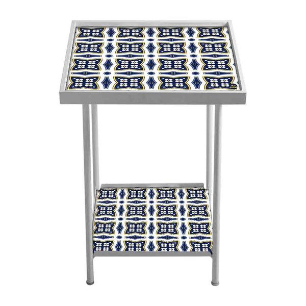 Small Metal Outdoor Table Online