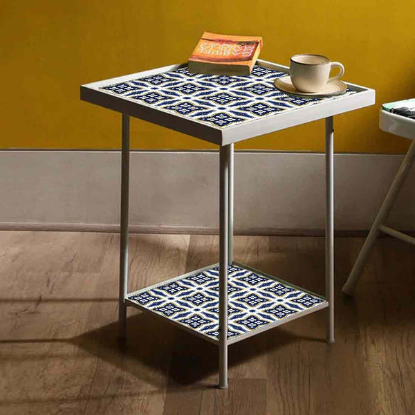 Small Metal Outdoor Table Online in India
