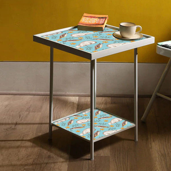 Designer Modern Metal Side Table online
