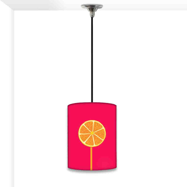 Outdoor Ceiling Pendant Lamp