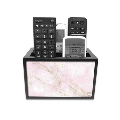 Beautiful Remote Control Holder For TV / AC Remotes