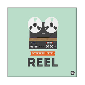 Wall Art Decor Panel For Home - Reel