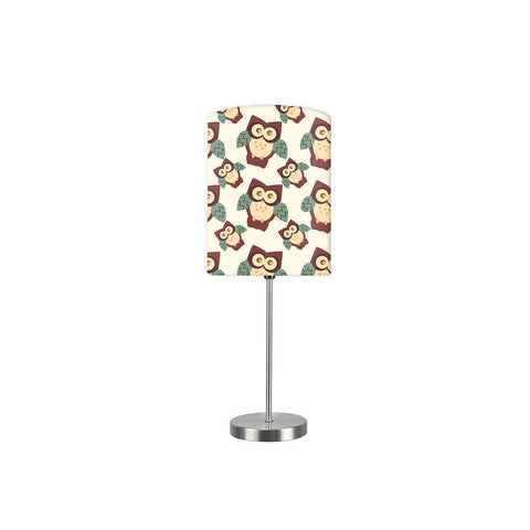 Kids Room Night Lamp - Owl