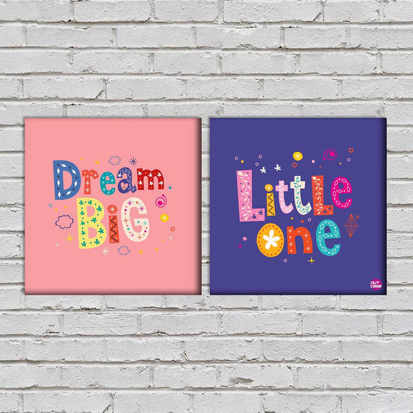 Wall Art Decor For Home Bedroom