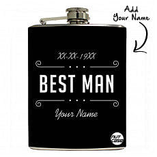 Best Customized Hip Flask
