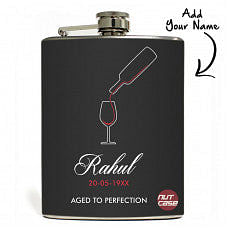 Attractive Customized Hip Flask