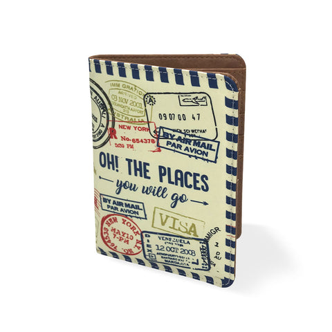 Buy Nutcase passport cover holder online