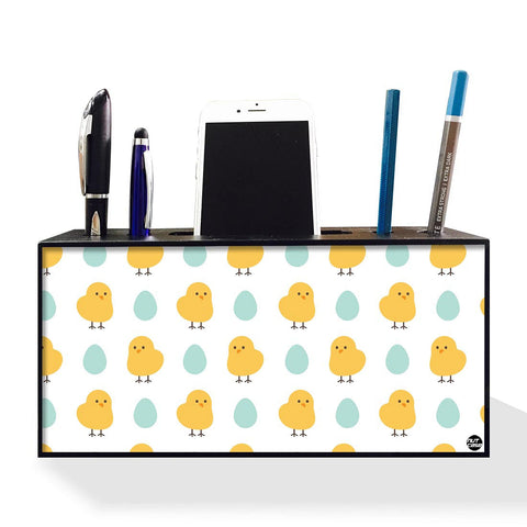 Pen Mobile Stand Holder Desk Organizer - Chicks