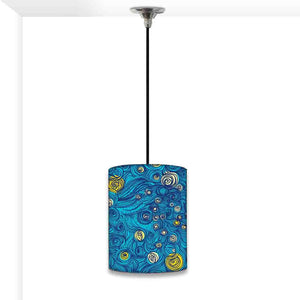 Small Hanging Pendant Lamp