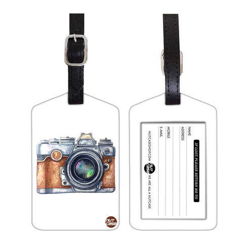 Buy Online Trave Baggage Tags
