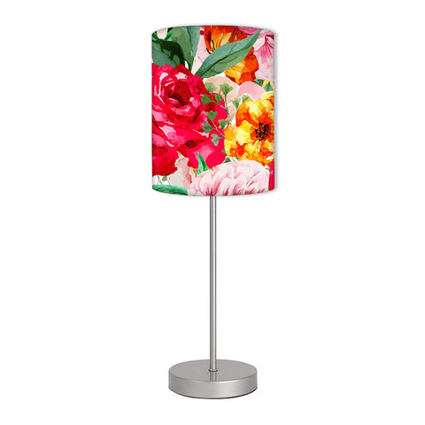 Buy decorative Stainless Steel Table Lamp Home Decor Online DESIGNER GIFTS on Online India Nutcaseshop