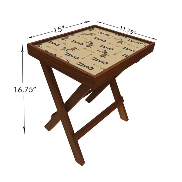 Nutcase Side Table Online India