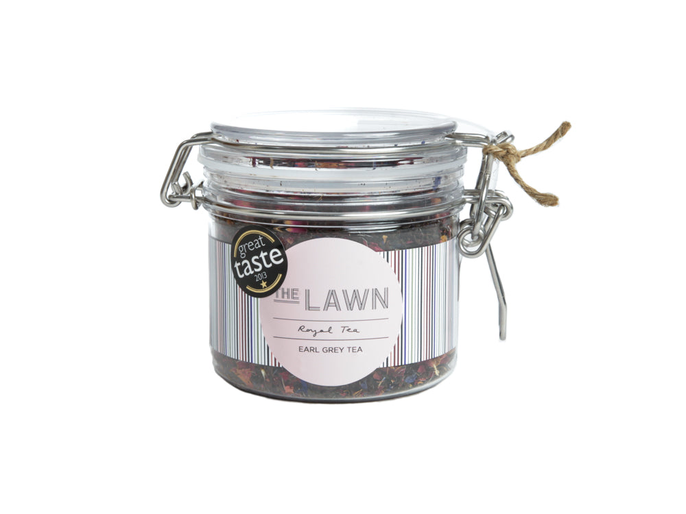 Earl Grey Tea, Loose Leaf Tea 75g