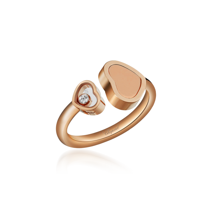 Chopard Happy Hearts Ring