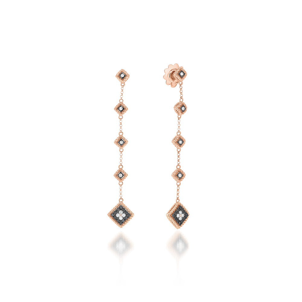 Roberto Coin Palazzo Ducale Earrings