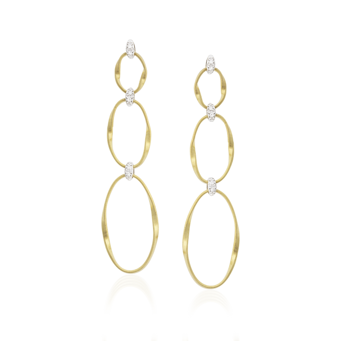 Marrakech Onde Earrings