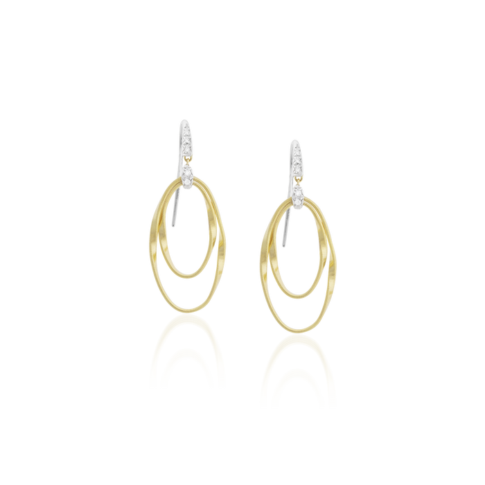 Marco Bicego Marrakech Onde Earrings