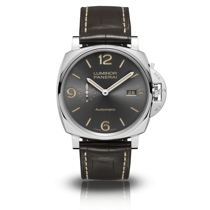 Panerai Luminor Due-45mm