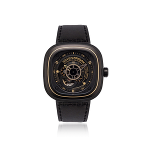 Sevenfriday P2/02 Industrial Revolution