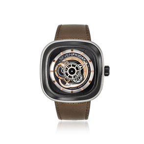Sevenfriday P2b/01 P-series