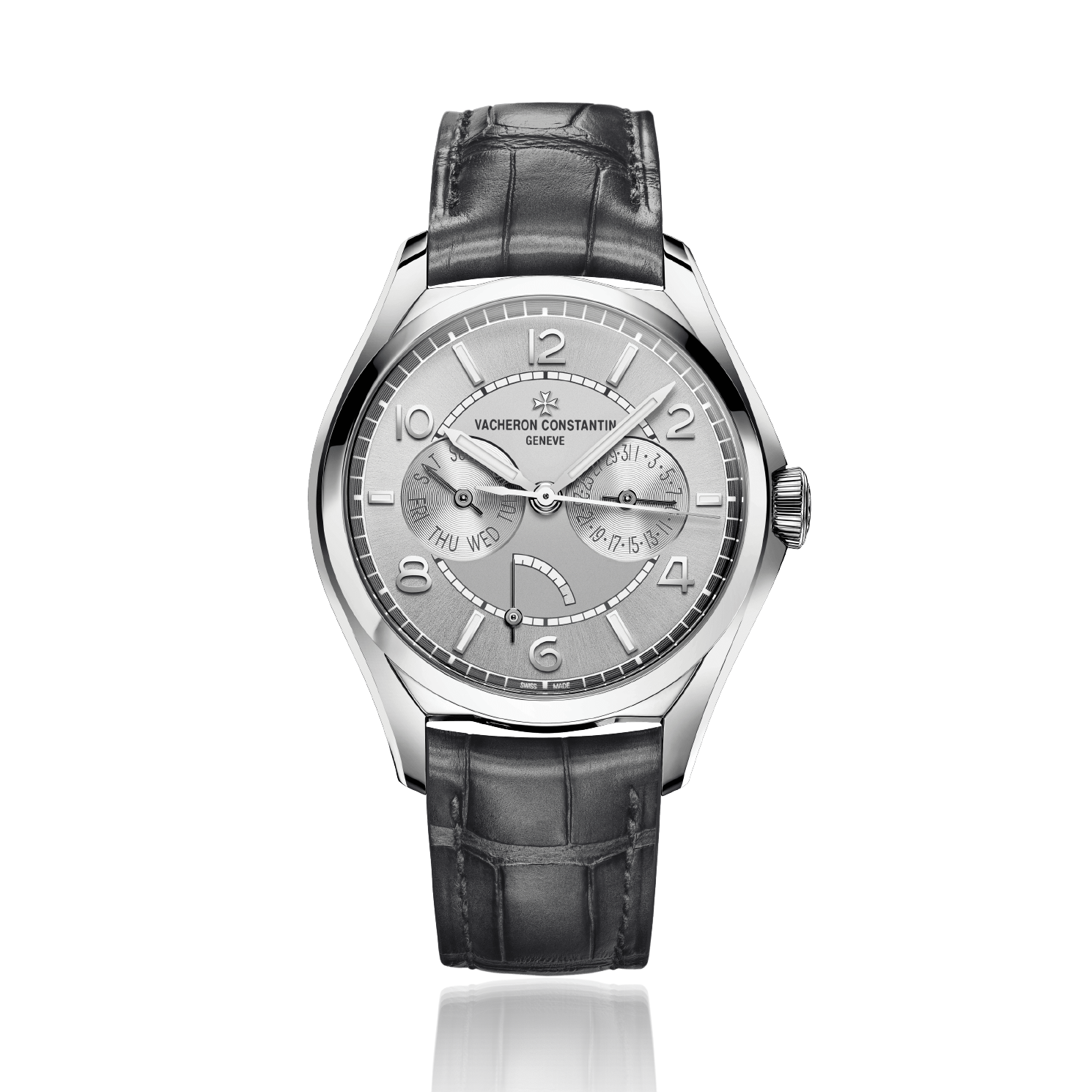 Vacheron Constantin Fiftysix Day-date
