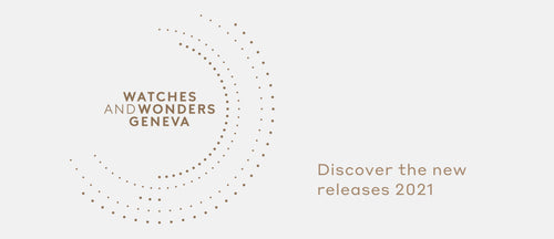 New Releases from Watches & Wonders 2021
