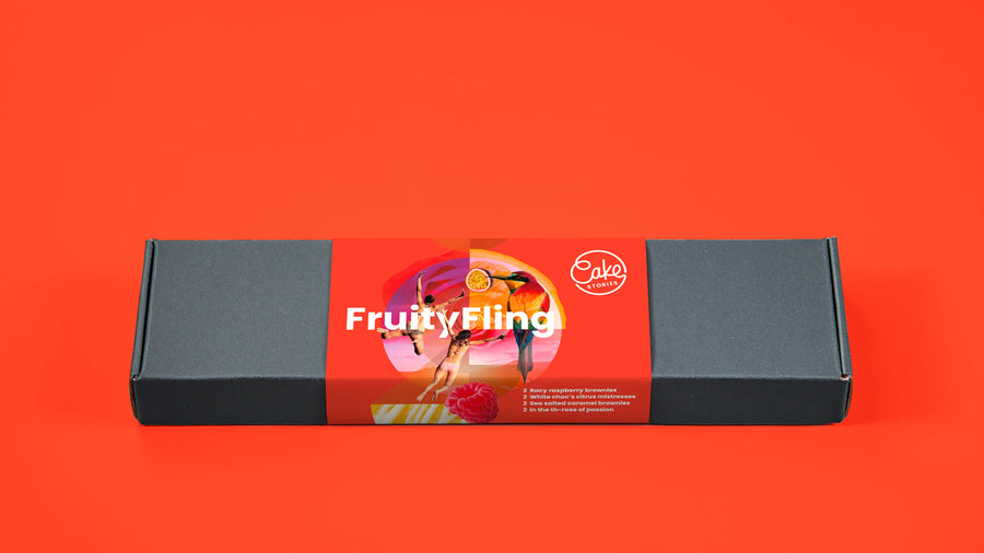The Fruity Fling Box Subscription
